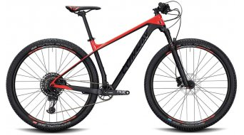 "Conway RLC 5 29"" MTB bike black matt/red 2020"