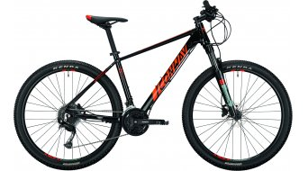 "Conway с 527 27.5"" Планински велосипед, размер M черно/червено модел 2021"
