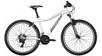"Conway ML 3 27.5"" MTB fiets dames wit/coral model 2021"