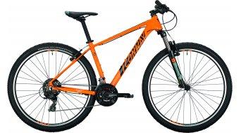 "Conway MS 329 29"" MTB Komplettrad Gr. M orange/black Mod. 2021"