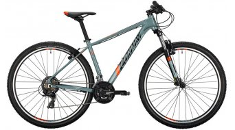 "Conway MS 329 29"" MTB bike grey/black 2021"