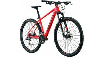 "Conway с 429 29"" Планински велосипед, размер червено/черно, модел 2021"