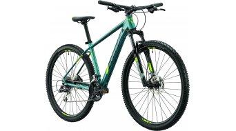 "Conway avec 429 29"" VTT vélo taille M petrol/acid Mod. 2021"