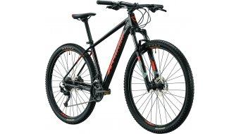 "Conway с 529 29"" Планински велосипед, размер черно/червено модел 2021"