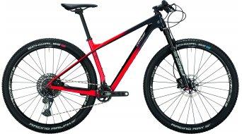 "Conway RLC 7 29"" MTB bici completa tamaño L rojo/anthracite Mod. 2021"