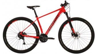 "Conway MS 529 29"" MTB bike red/black 2019"