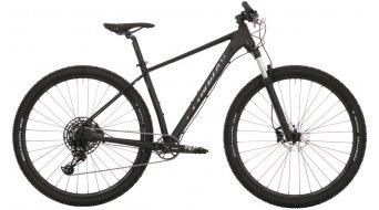 "Conway MS 829 29"" MTB bike black matt 2019"
