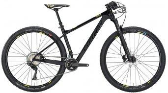 """Conway RLC 4 29"""" MTB bike black matt/lime 2019"""