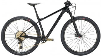 "Conway RLC FACTORY 29"" MTB fiets maat XL black mat model 2019"
