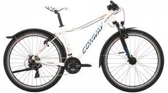 """Conway MCL 3 27.5"""" MTB(山地) 整车 女士-Rad 型号 XS white/blue 款型 2019"""