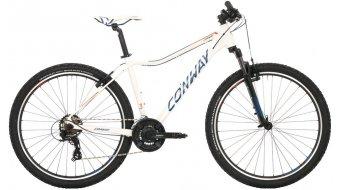 """Conway ML 3 27.5"""" MTB(山地) 整车 女士-Rad 型号 M white/blue 款型 2019"""
