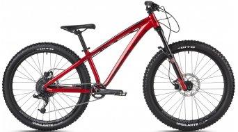 """Dartmoor Hornet 26"""" Dirt vélo vélo taille unique rouge"""