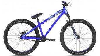 """Dartmoor Two6Player Evo 26"""" Dirt Komplettbike matt space blue Mod. 2020"""