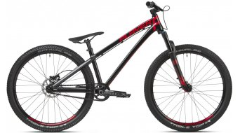 "Dartmoor Two6Player Pump 26"" Pumptrack Komplettbike Gr. unisize glossy black devil Mod. 2020"