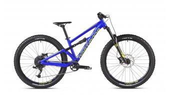 Dartmoor Blackbird Junior VTT-vélo taille unique bleu