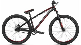 Dartmoor Gamer26 Intro Dirtbike Komplettrad Gr. unisize black
