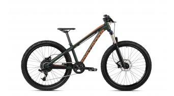 Dartmoor Hornet junior VTT-vélo taille unique vert