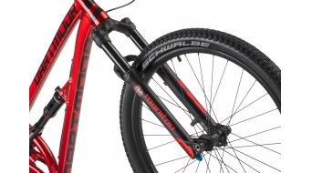 Dartmoor Shine PRO Dirt/Slopestyle 整车 型号 均码 red devil