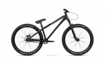 Dartmoor Two6Player Pro Dirtbike bici completa .