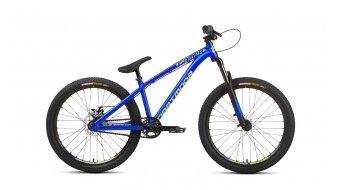 "Dartmoor Gamer24 Intro 24"" MTB Dirt bici completa mis.  unisize blu mod. 2021"