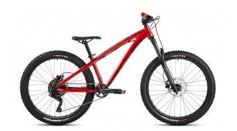 "Dartmoor Hornet 26"" MTB bici completa mis._ unisize rosso mod. 2021"