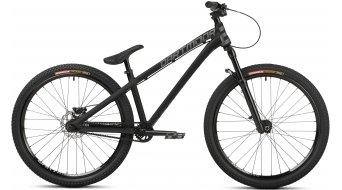 """Dartmoor Two6Player Evo 26"""" MTB Dirt fiets maat.#*en*#L#*en*#zwart model 2021"""