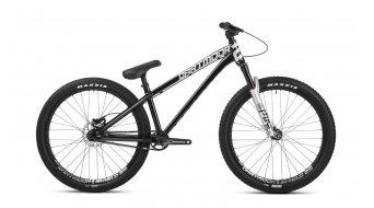 """Dartmoor Two6Player per 26"""" MTB Dirt fiets zwart model 2021"""