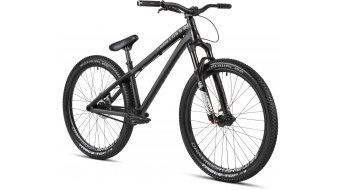 Dartmoor Two6Player Pro 26 Dirt/Street bici completa tamaño L negro(-a)
