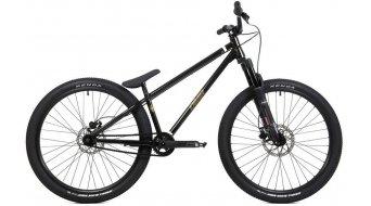 DMR Sect Pro 26 Dirtjump Велосипед, размер unisize черно/злато модел 2021