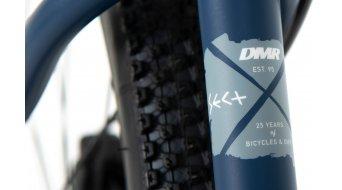 DMR Sect 26 Dirtjump bici completa mis.  unisize matte navy mod. 2021