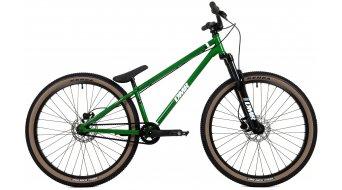 DMR Sect 26 Dirtjump komplett kerékpár Méret unisize envy green 2021 Modell
