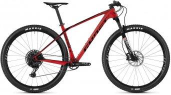 "Ghost Lector 3.9 LC U 29"" VTT vélo taille XS riot rouge/jet noir Mod. 2020"
