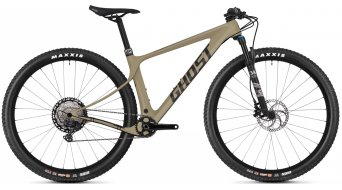 "Ghost Lector SF LC Advanced 29"" MTB Komplettrad Gr. L dust/jet black Mod. 2020"