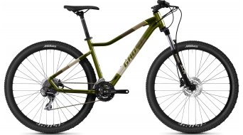 Ghost Lanao Essential 27.5 MTB bike ladies size XS olive/dust 2021