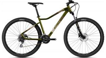 Ghost Lanao Essential 27.5 MTB bici completa Señoras olive/dust Mod. 2021