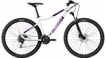 "Ghost Lanao Essential 27.5"" MTB bici completa Señoras star blanco/darkpurple Mod. 2021"