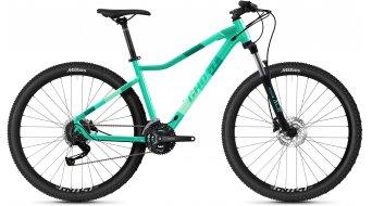 """Ghost Lanao Universal 27.5"""" MTB bici completa Señoras shrillocea/jet negro Mod. 2021"""