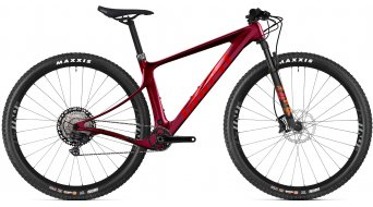 Ghost Lector Advanced 29 MTB bici completa . mod. 2021