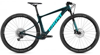 Ghost Lector Essential 29 MTB bike 2021
