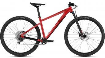 Ghost Nirvana Tour Essential 29 MTB bici completa tamaño XL rojo/darkred Mod. 2021
