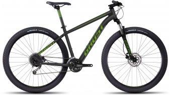 Ghost Tacana 3 29 MTB bici completa tamaño XS negro/verde/gray Mod. 2016