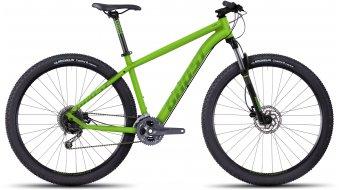 Ghost Tacana 4 29 MTB Komplettbike Gr. S green/darkgreen/black Mod. 2016