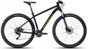 Ghost Tacana 5 29 MTB bici completa mis. XS black/green/blue mod. 2016