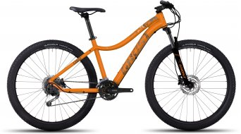 Ghost Lanao 3 AL 650B / 27.5 MTB Komplettrad Damen-Rad Gr. XS juice orange/gray/star white Mod. 2017