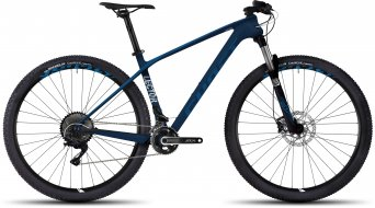 Ghost Lector 1 LC 29 MTB fiets night blue/reef blue/star white model 2017