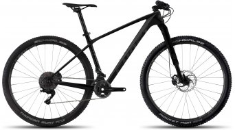 Ghost Lector 7 LC 29 MTB bike black/black 2017