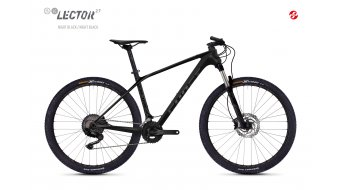 "Ghost Lector 2.7 LC and 27.5"" MTB bike 2018"