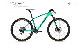 "Ghost Lector 3.7 LC and 27.5"" MTB bike 2018"