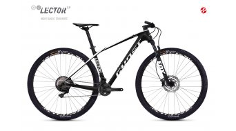 "Ghost Lector 3.9 LC U 29"" MTB Komplettrad Gr. XL night black/star white Mod. 2018"