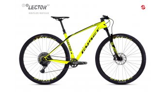 """Ghost Lector 5.9 LC and 29"""" MTB bike"""